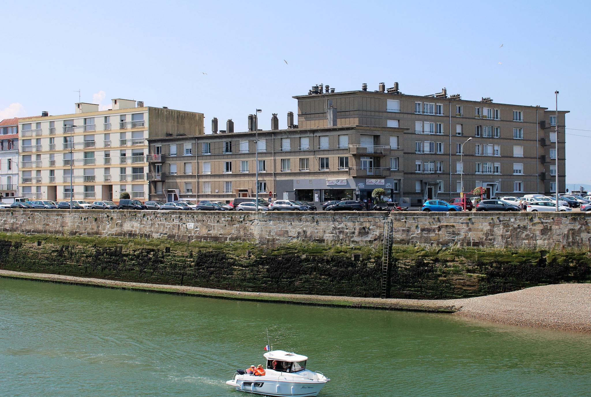 Appartement, DIEPPE VILLE, Vente - Dieppe (Seine Maritime)